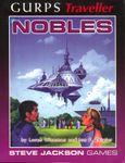 RPG Item: GURPS Traveller: Nobles