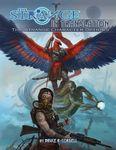 RPG Item: In Translation: The Strange Character Options