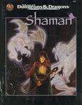 RPG Item: Shaman