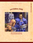RPG Item: Unofficial Third Edition Adaptation: 3rd Edition Skills