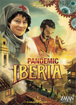 Board Game: Pandemic: Iberia