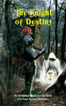 Board Game: Four Against Darkness: The Knight of Destiny