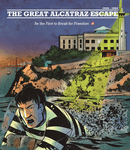 Board Game: The Great Alcatraz Escape