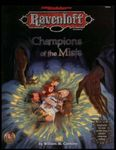 RPG Item: Champions of the Mists