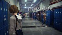 Video Game: Life is Strange - Episode 1: Chrysalis