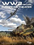 Board Game: WW2 Deluxe: The War in Europe