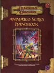 RPG Item: Animated Series Handbook