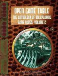 RPG Item: Open Game Table: The Anthology of Roleplaying Game Blogs, Volume 2
