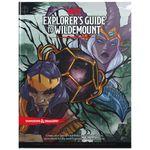 RPG Item: Explorer's Guide to Wildemount