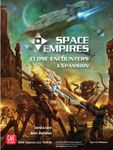 Board Game: Space Empires: Close Encounters