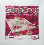 Board Game: Chop Suey