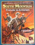 Board Game: South Mountain
