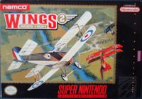 Video Game: Wings 2: Aces High