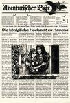 Issue: Aventurischer Bote (Issue 51 - 1994)