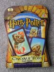 Board Game: Harry Potter Gnome Toss Card Game