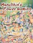 RPG Item: The Munchkin's Guide to Power Gaming