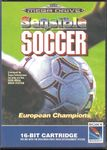 Video Game: Sensible Soccer