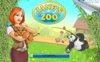 Video Game: Jane's Zoo