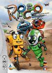 Board Game: RoboRace