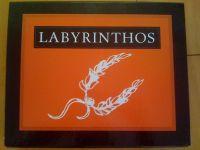 Board Game: Labyrinthos