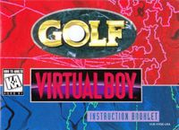 Video Game: Golf (1995)