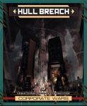 Board Game: Hull Breach: Corporate Wars