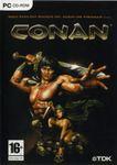 Video Game: Conan (2004)