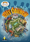 Board Game: City Council: Deluxe Edition