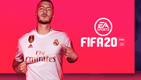 Video Game: FIFA 20