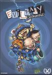 Board Game: Evil Baby Orphanage