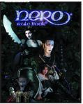 RPG Item: NERO Rule Book (8th Edition)