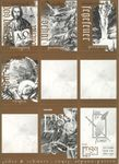 RPG Item: Arkana-Karten