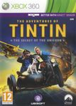 Video Game: The Adventures of Tintin: The Secret of the Unicorn – The Game