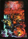 RPG Item: Rol Negro