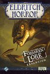 Board Game: Eldritch Horror: Forsaken Lore