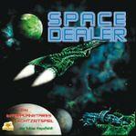 Board Game: Space Dealer