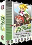Board Game: Pixel Tactics 2