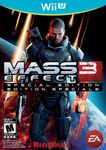Video Game Compilation: Mass Effect 3: Special Edition