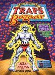 RPG Item: Grimtooth's Traps Bazaar