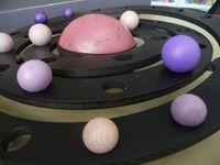 Board Game: Saturn