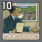 Board Game: Power Grid: Supply Contract