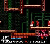 Video Game: Kabuki Quantum Fighter
