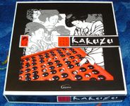 Board Game: Kakuzu