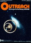 Board Game: Outreach: The Conquest of the Galaxy, 3000AD