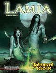 RPG Item: Advanced Races 08: Lamia