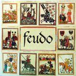 Board Game: Feudo