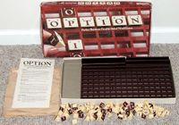 Board Game: Option