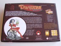 Board Game: Taverne de la Crypte