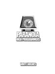 RPG Item: Paranoia: High Programmers
