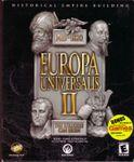 Video Game: Europa Universalis II